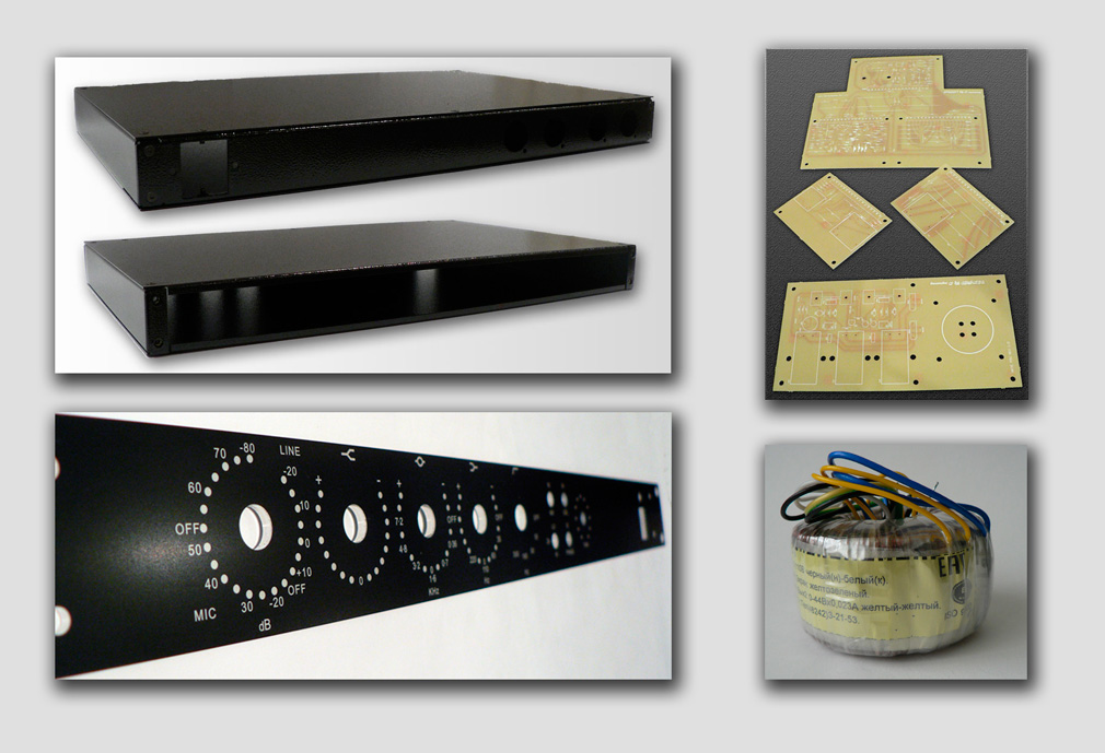 Our products | rackneve com