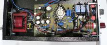 DIY Neve 1290 clone inside photo
